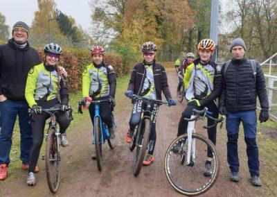 CycloCross 17 novembre 2019